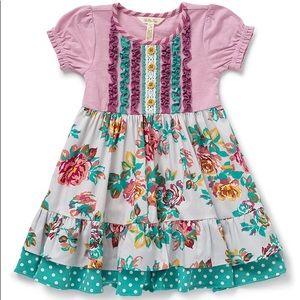 NWT Matilda Jane With You Dress